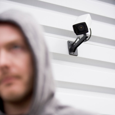 CCTV to secure your premises