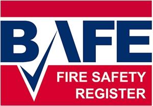 bafe fire safety register
