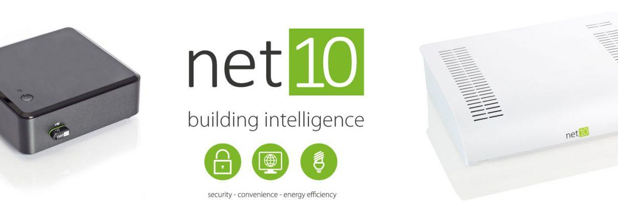 Building Control Security