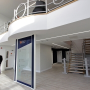 office fit out Wetminster Place York