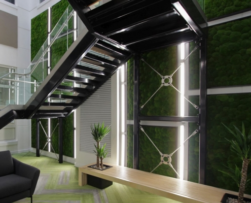 law firm office fit out